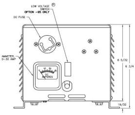 lester battery charger - p/n 19740-90s (genie) lester ii battery charger wiring diagram