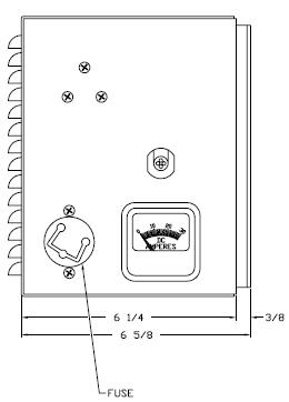 lester taylor-dunn battery charger - p/n 79-304-65 et 250 wiring diagram
